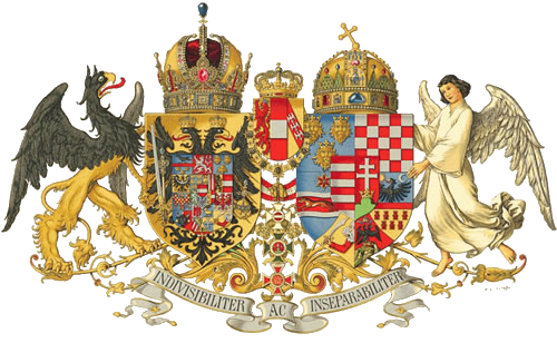 Austro Hungarian Coat of Arms