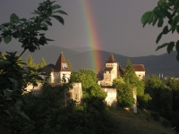 Ostrožac Castle - Bosnia and Herzegovina