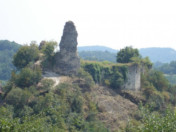 Soko Fortress Gracanica