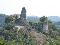 Soko Fortress, Gracaniča - Bosnia and Herzegovina