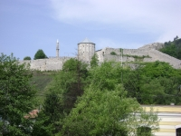 Travnik Fortress, Travnik - Bosnia and Herzegovina