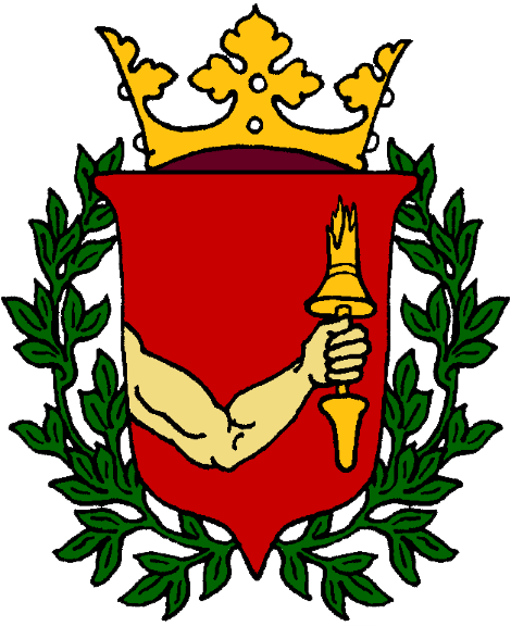 Escutcheon Assigned To Herzegovina From The Late 19th Century