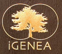 iGENEA: DNA Genealogy