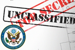 Unclassified United States Documents