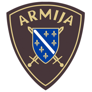 Army of the Republic of Bosnia and Herzegovina